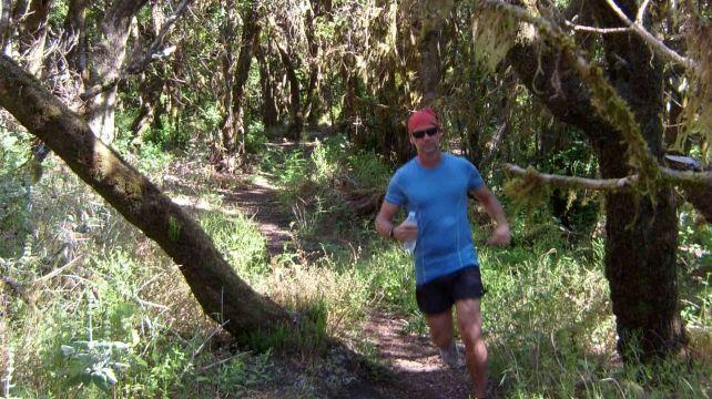 Run, swim, discover the Canaries   Combadi #running #canaryisland #spain