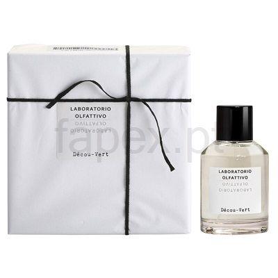 Laboratorio Olfattivo Décou-Vert Eau de Parfum unissexo   fapex.pt