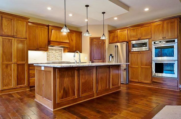 1000 ideas about custom kitchens on pinterest custom for Kitchen cabinets jaipur