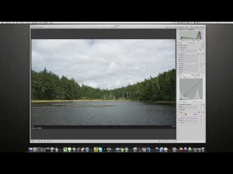 Aperture 3 Tutorial | Intro to Curves — Nathan Smith Photography