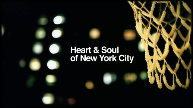 Red Cafe - Heart and Soul of New York City by K1X by K1X. Red Cafe & Pete Rock
