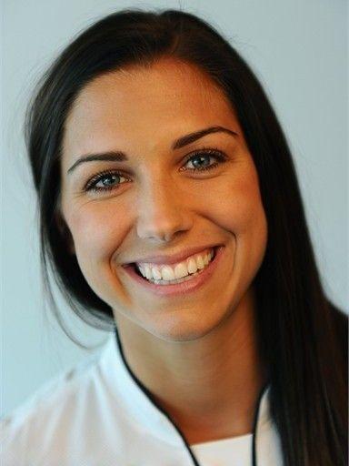 Hot Female Olympians London 2012