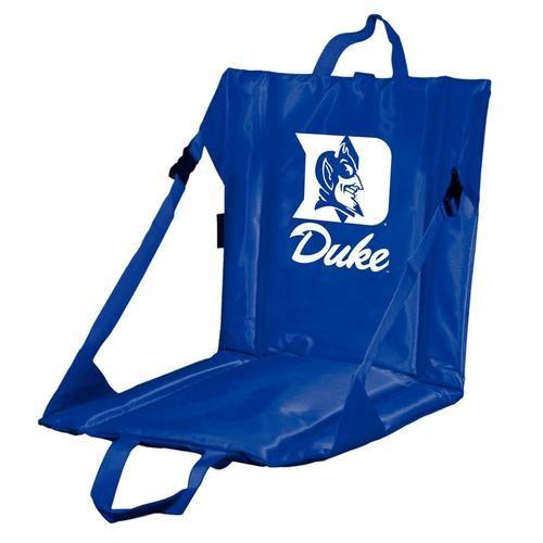 Duke University Blue Devils Stadium Seat With Back