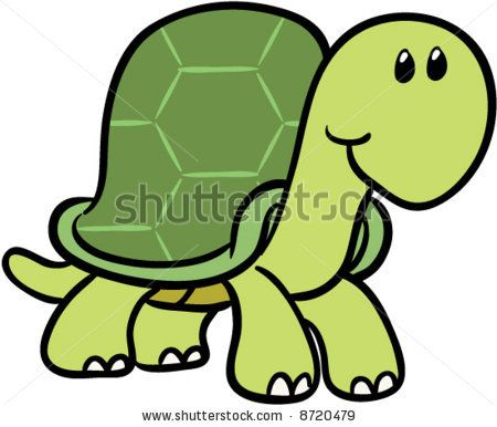 42 best Turtle clip art images on Pinterest | Turtles ...