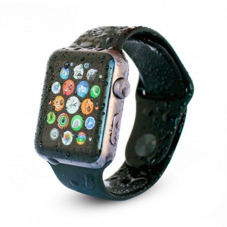 Our most exciting release yet! The Waterproof Apple Watch Sport has finally arrived.