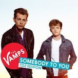 Somebody to You [Single] [CD], 26654676