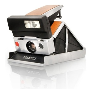 You can buy Polaroid film here!