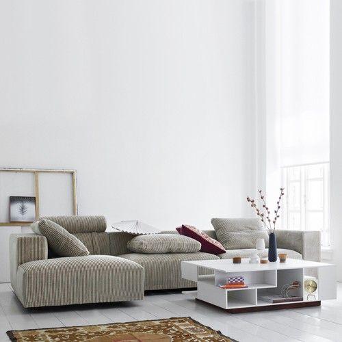 Baseline Sofa Spotlight Scandinavian Modern And
