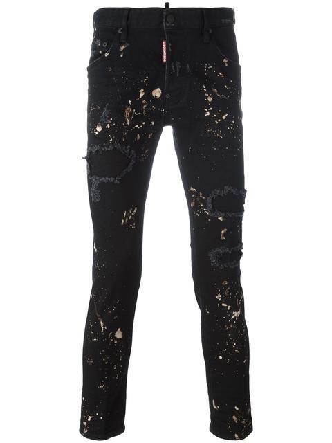 Dsquared Women Jeans
