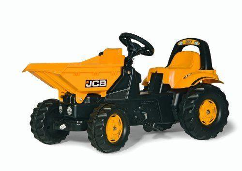 Rolly Toys JCB Dumper, http://www.amazon.co.uk/dp/B001QY03VU/ref=cm_sw_r_pi_awdl_rPHLvb1Y5MYBT