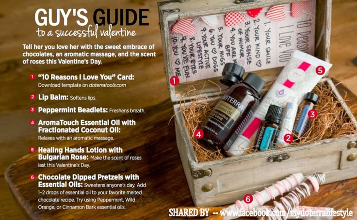 17 Best images about doTerra Homemade products using ...