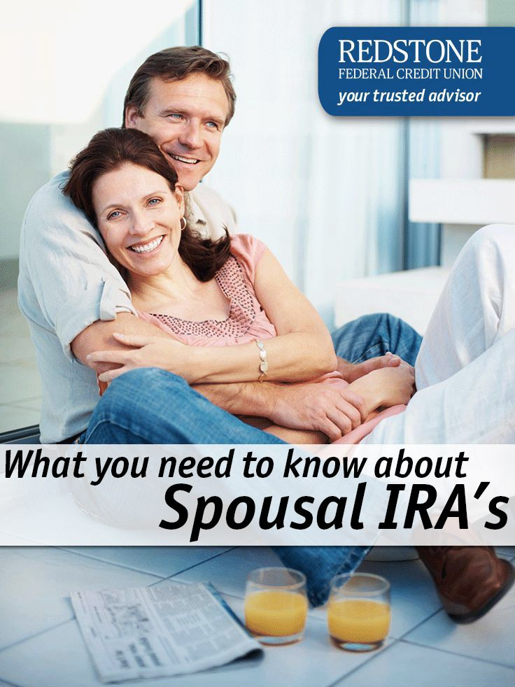 If your spouse doesn't work, you may want to consider opening a Spousal IRA. Here is what you need to know.
