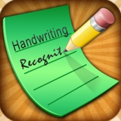 WritePad- $3.99- Like to handwrite your notes but need them to be typed- this app has handwriting recognition- choose fonts, paper, etc.