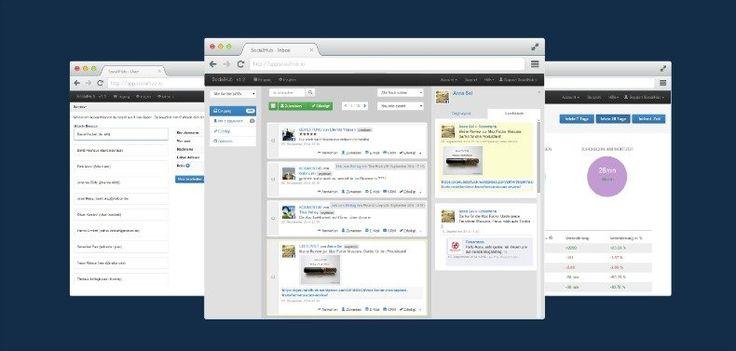 SocialHub: Atiende Mejor a tus Clientes en Redes Sociales  ||  Los community managers se enfrentan cada día a un problema importante: gestionar un gran número de conversaciones en redes sociales. Preguntas por Twitter, comentarios en Instagram, mensajes privados en Facebook... Estar al día de todas las interacciones es muy complicado. La herramienta SocialHub está diseñada para facilitar esta tarea. Hoy la analizamos y te…
