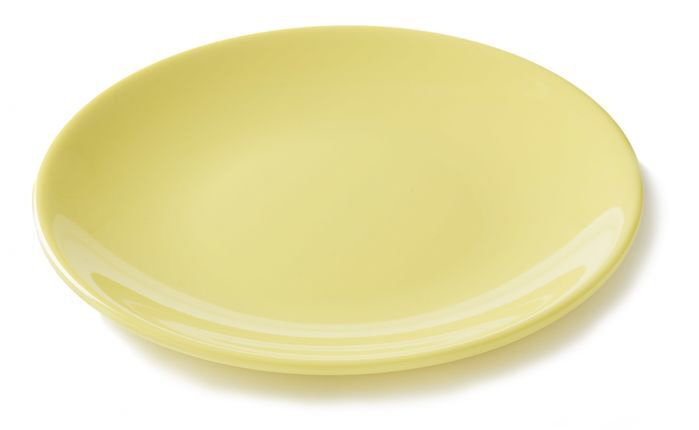Residential Salad Plate