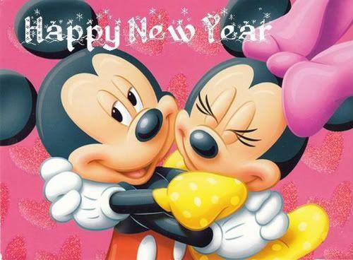 Happy New Year!   Disney   Pinterest