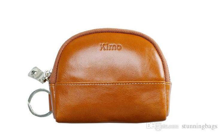 2018 New Arrival Wallets Mini Purse Black,Brown,Khaki Women'S Handbag Genuine Leather Cheap Best Wallets Buxton Wallets From Stunningbags, $24.23| Dhgate.Com