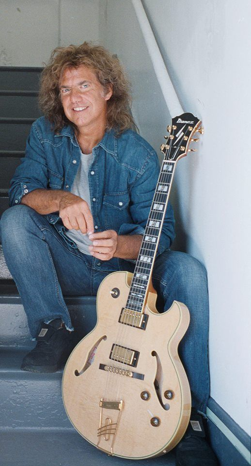 Pat Metheny,  Awesome, awesome musician! Off Ramp is a favorite late night sound for me