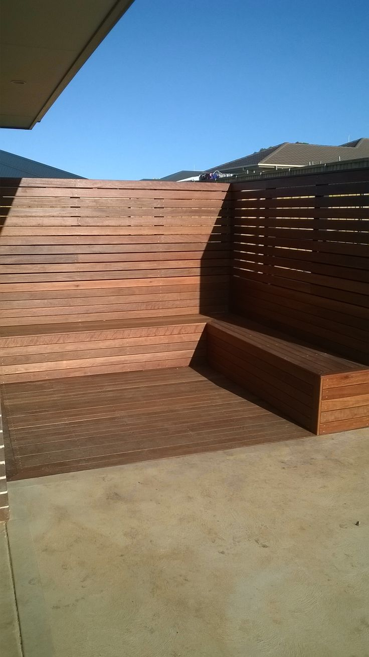 ironbark australian hardwood