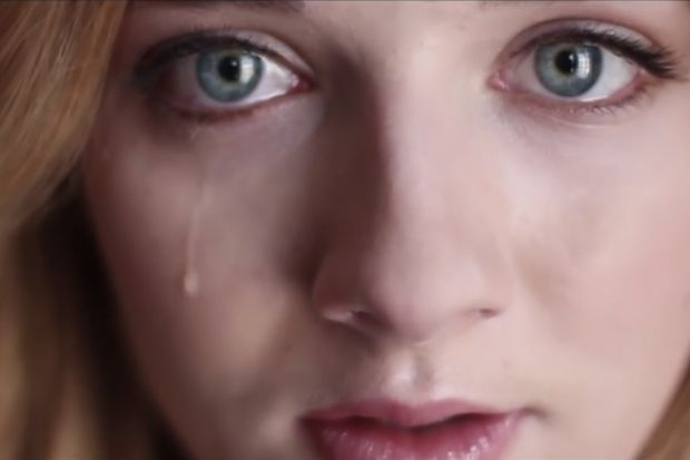 """Jackie Evancho's """"Apocalypse"""" Video Might Bring You To Tears ..."""
