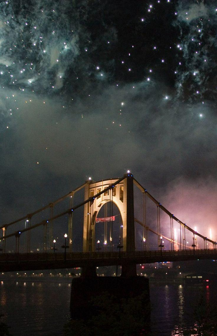 Pittsburgh, Pennsylvania ♥
