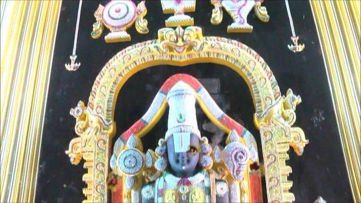 Venkateswara Swamy Vigraha Prathista - 2