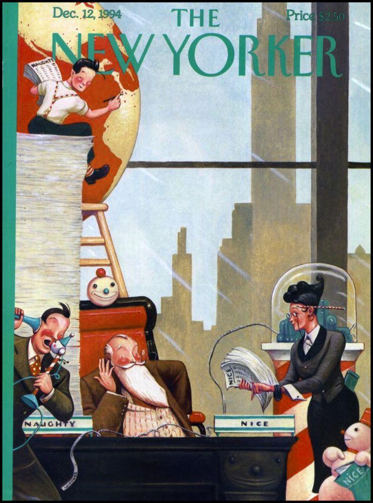 The Pictorial Arts - Artist: William Joyce