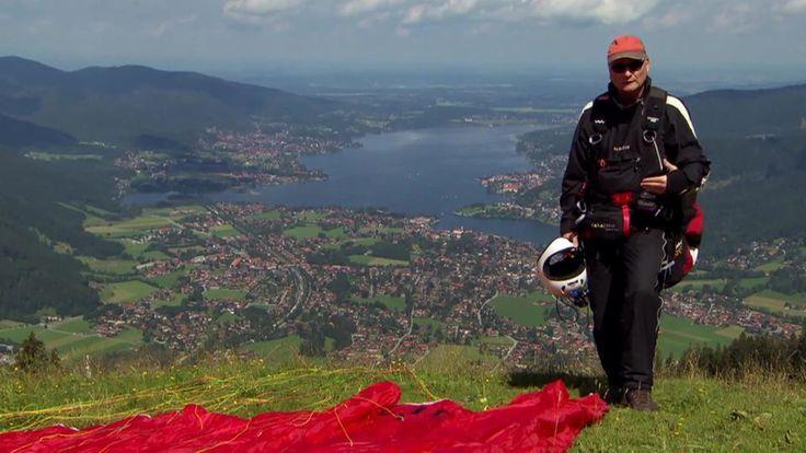 Sven Plöger im Aufwind | Wo unser Wetter entsteht Video | ARD Mediathek