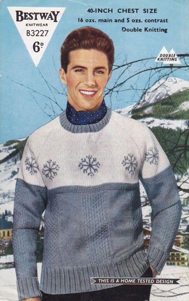 98 Best Vintage Christmas Knitting Images On Pinterest Christmas