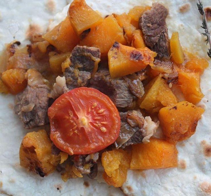 История армянской кухни, особенности и традиционные блюда.