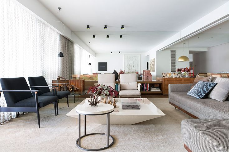 decoracao apartamento moderno 6
