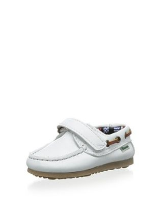 61% OFF Gorila Kid's Leather Loafer (Elena Blanco)