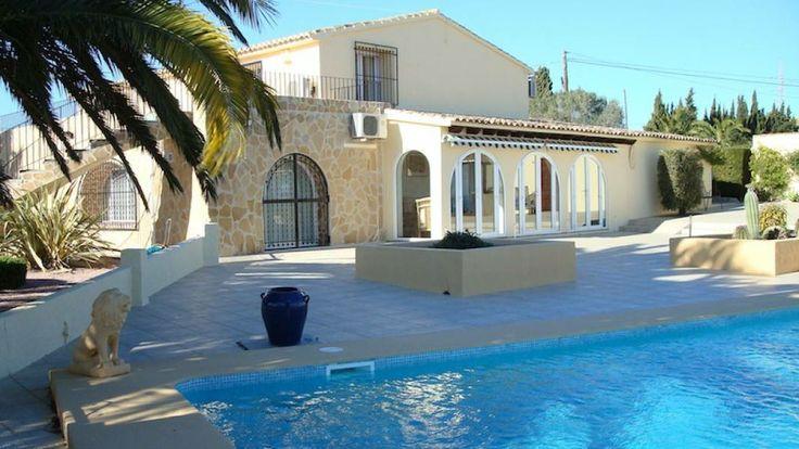 Montesinos Real Estate - Ref: F0186C. Finca Rustica en venta en Pedramala, Benissa #Montesinos #Inmobiliaria #Finca #CostaBlanca