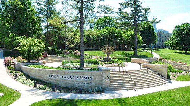 Upper Iowa University - Fayette,Iowa - Main Campus