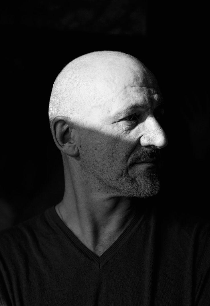 Правила жизни Олега Кулика |Esquire