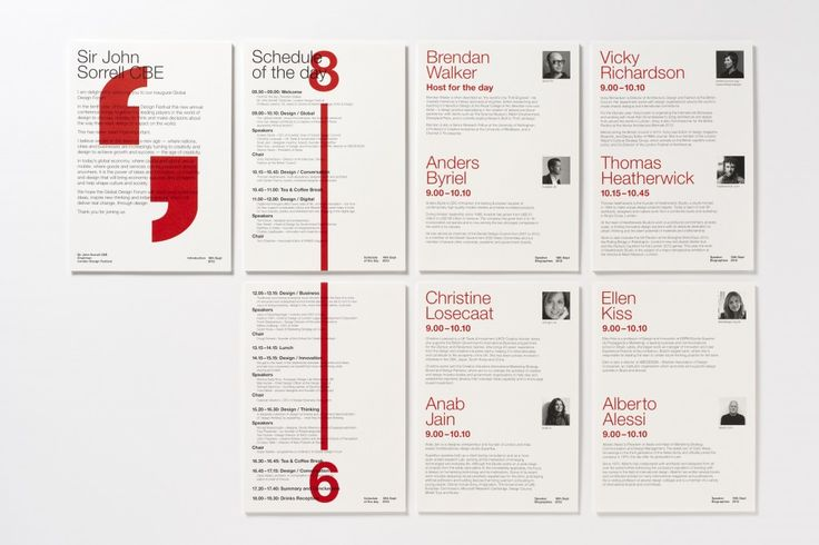 [ programme . schedule . timetable . design . layout ]