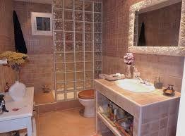 resultado de imagen para baos pequeos con ducha de obra