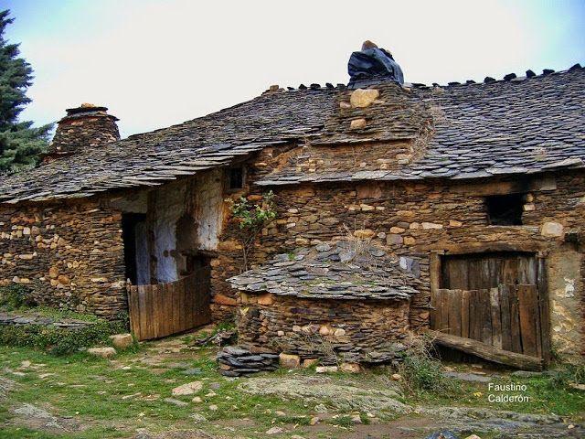 Pueblos deshabitados: La Vereda (Guadalajara)