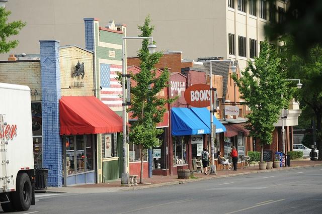 Things to Do in Nashville by Vanderbilt University, via Flickr