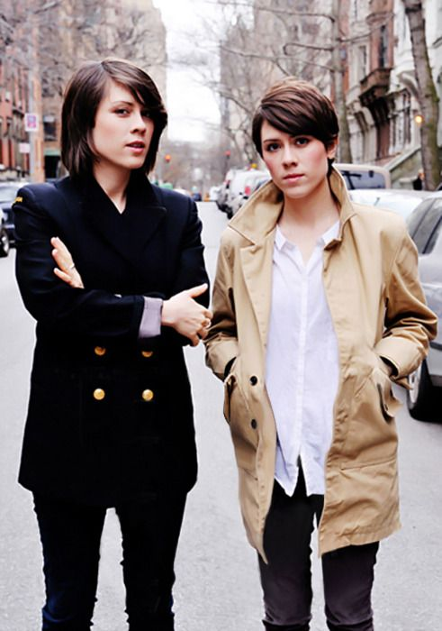 Tegan and Sara got Style