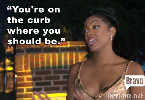 the Jasmine Brand: [Video] Watch Last Night's 'The Real Housewives of Atlanta' Episode 3