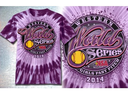 Softball Tournament T Shirt Designs