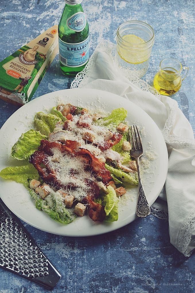 Kolejna mega cudowna niespodzianka od Smaki Południa  :-) Parmigiano i tarki rozkochały moje serducho na zawsze 😍z tej oto okazji powstała ...