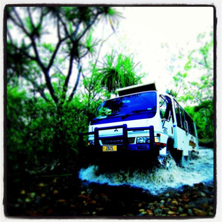 Kakadu road trip