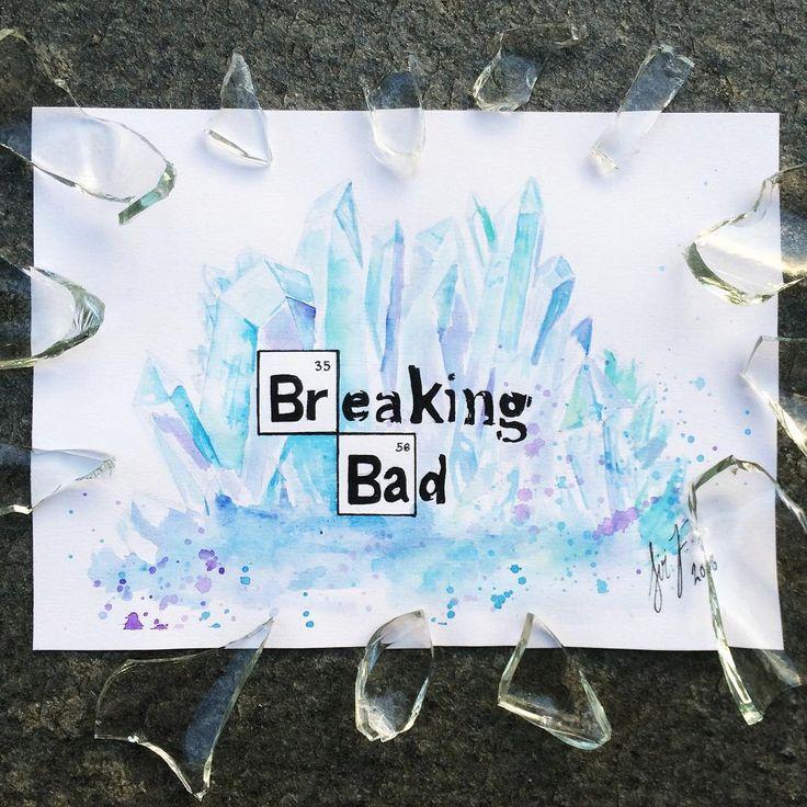 Breaking Bad.