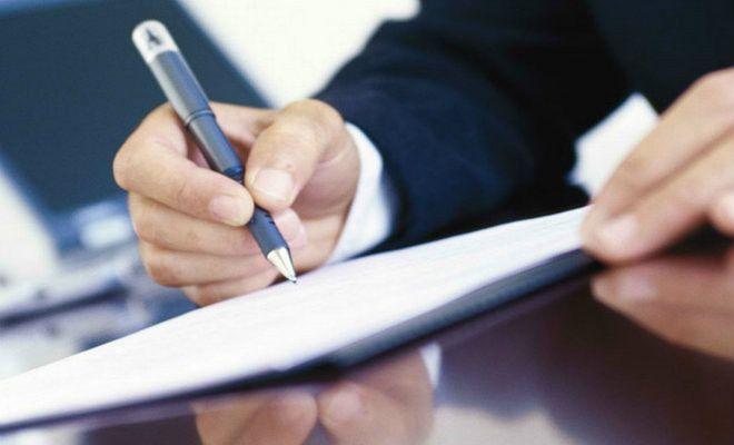Advantages of Implementing E-Signatures for Businesses