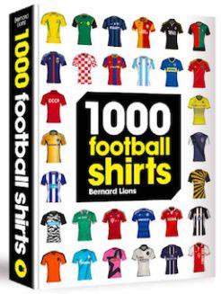 1000 벌의 축구 유니폼 | 70*230, 304 페이지, 22,000 단어, 2013년 가을 출간 | 저작권 수출: 독일, 스페인, 스웨덴, 덴마크. 바스코 데 가마와 포르투갈 축구 국가대표팀의 유니폼의 공통점은 무엇일까? 이탈리아는 왜 푸른색 유니폼을 선택했을까? 남아공 선수들이 입는 유니폼에 그려져 있는 11개의 패턴은 무슨 의미가 있는걸까?  세계의 축구팀은 입고 있는 유니폼으로 그들만의 정체성을 드러낸다. 전설적인 유니폼, 고전적인 유니폼, 로고로  가득 찬 유니폼, 패션 감각이 떨어지는 유니폼…모든 유니폼은 선수들이 소속되어 있는 나라, 도시, 지역을 상징한다. 1000 개의 축구유니폼과 다양한 이에 얽힌 사례와 역사적인 이야기를 통해서 축구의 역사도 자연스럽게 배울 수 있다. 버나드 라이온스는 스포츠 저널리스트로 프랑스의 스포츠 일간지 L'Equipe 에서 일한다.  스포츠 관련 TV 쇼의 호스트이기도 하며 다양한 라디오 매체와 함께 일한다.
