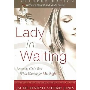 HIGHLY recommend to all single females, but honestly can also be helpful truths for married ladies to remember - Lady in Waiting