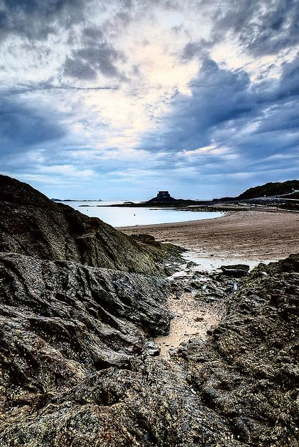 St. Malo, Bretagne