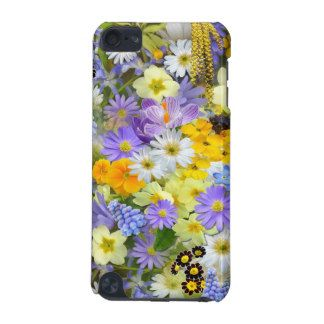 Spring Flowers iPod Touch iPod Touch (5th Generation) Cover